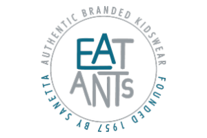 Eat Ants BY Sanetta